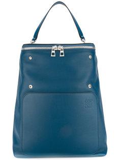 рюкзак с заклепками Loewe