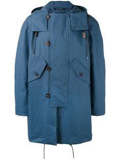пальто с капюшоном Sofie Dhoore