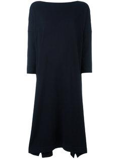 расклешенное платье Daniela Gregis