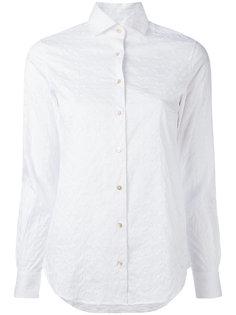 рубашка с вышивкой Xacus