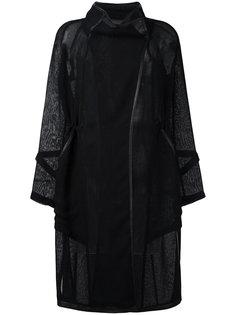 oversized jacket  Demoo Parkchoonmoo
