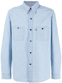 рубашка Chambray  Levis Vintage Clothing