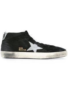 Super Star hi-top sneakers Golden Goose Deluxe Brand