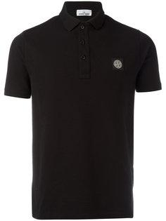 classic polo shirt Stone Island