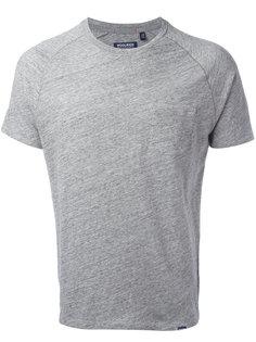 классическая футболка Woolrich