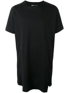 X Planet T-shirt Y-3