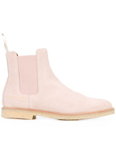 chelsea boot Common Projects