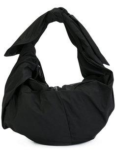 сумка с декоративным узлом Simone Rocha