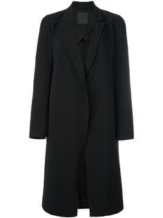 long blazer  Demoo Parkchoonmoo