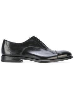 туфли со шнуровкой Henderson Baracco