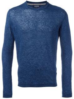 классический свитер  Woolrich