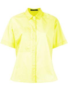 рубашка с короткими рукавами на пуговицах  Sofie Dhoore