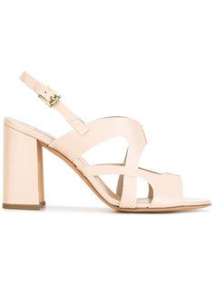 high heel sandals Fratelli Rossetti