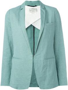 классический пиджак  Forte Forte
