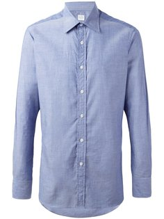 классическая рубашка  E. Tautz