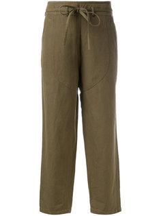 loose fitting cargo trouser Ulla Johnson