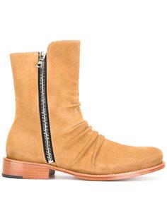 plain boots  Amiri