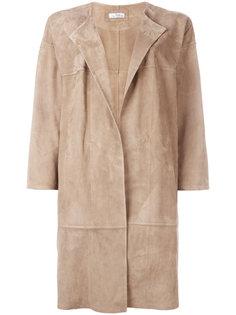 пальто свободного кроя Desa Collection
