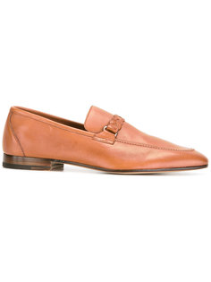 weave loafers Fratelli Rossetti