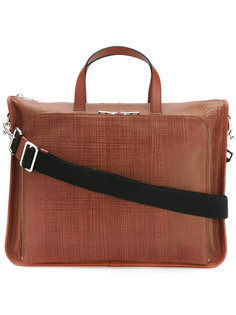 сумка для ноутбука со съемным ремнем Loewe