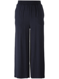 straight cropped trousers IM Isola Marras