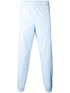 plain track trousers Cottweiler