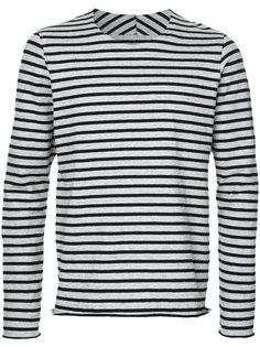 Breton stripe T-shirt  Kazuyuki Kumagai