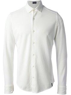рубашка Drumohr