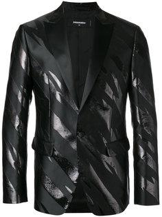 пиджак Tiger Flash Dsquared2