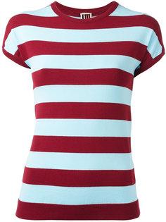 striped T-shirt IM Isola Marras
