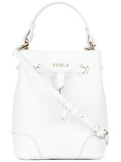 сумка-мешок через плечо  Furla