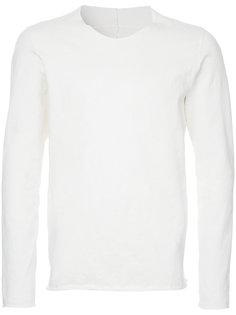 long-sleeve T-shirt  Kazuyuki Kumagai