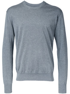 classic knitted sweatshirt Attachment