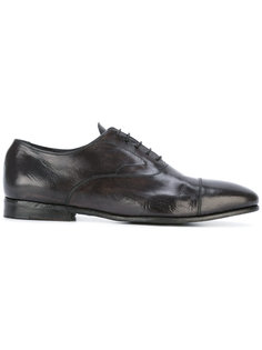 classic lace-up oxfords Officine Creative