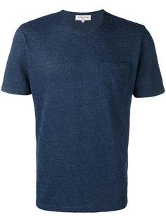 классическая футболка YMC