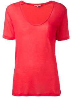 базовая футболка Iro