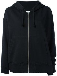 zipped hoodie Mm6 Maison Margiela