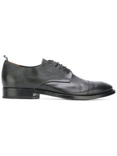 ботинки Дерби со шнуровкой Buttero