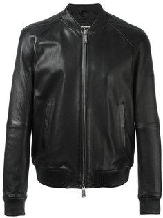 классическая куртка бомбер Dsquared2