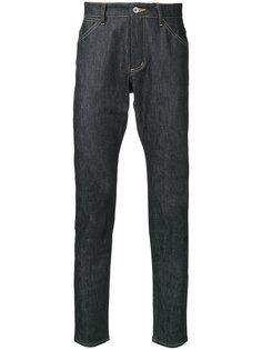 straight-leg jeans  Kazuyuki Kumagai