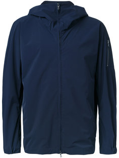 lightweight hooded jacket Kazuyuki Kumagai