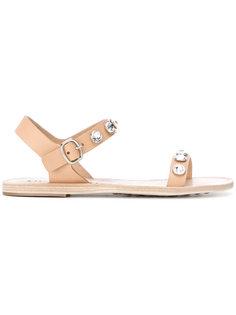 Idune sandals Pedro Garcia