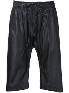 slouch shorts Kazuyuki Kumagai