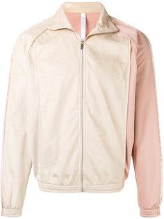 zip bomber jacket Cottweiler