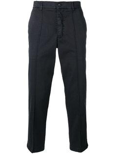 брюки-чинос YMC