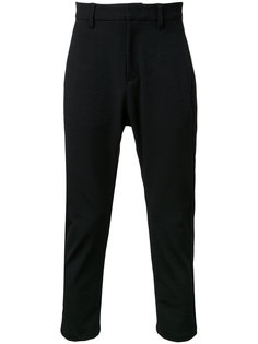 classic skinny trousers Kazuyuki Kumagai