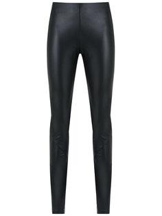 panelled leggings Adriana Degreas