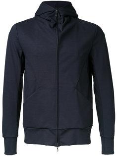 hooded sports jacket Kazuyuki Kumagai