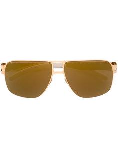 Mykita x Bernhard Willhelm Poldi sunglasses Mykita