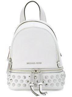 маленький рюкзак Rhea Michael Michael Kors